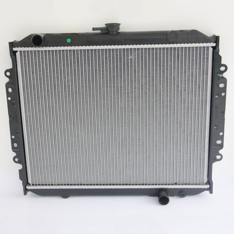 HOLDEN Rodeo TF 2.8L/2.5L Diesel 4Cyl 88-92 RADIATOR