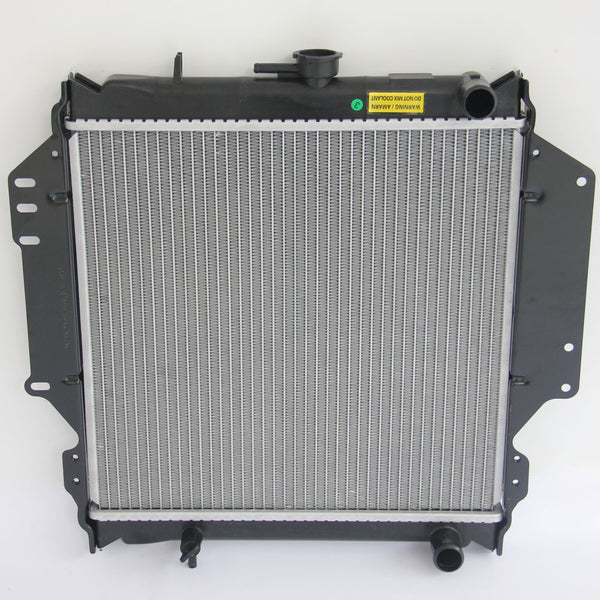 FITS SUZUKI SIERRA SPFTOP/HARDTOP SJ410/413 1981-96 RADIATOR - 375mm HIGH CORE