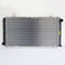 RADIATOR SAAB 900 2.0 TURBO 2/4DR COUPE & CONVERTIBLE MANUAL 1979-1994