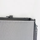 Holden Rodeo TF G3/G6/G7 SERIES 2.6 4CYL Radiator 87-97