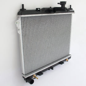 STANDARD RADIATOR Fit HYUNDAI GETZ BU / TB 1.4L 1.6L 2002 ON AUTO MANUAL