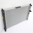 Daewoo KALOS 1.4 - 4 / 5 Door (600mm long core only ) Radiator 2003-2006