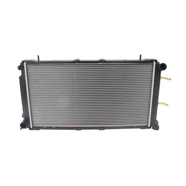 RADIATOR fits SUBARU LIBERTY EJ20 EJ22 2.2 4CYL Non-Turbo 1989-1994