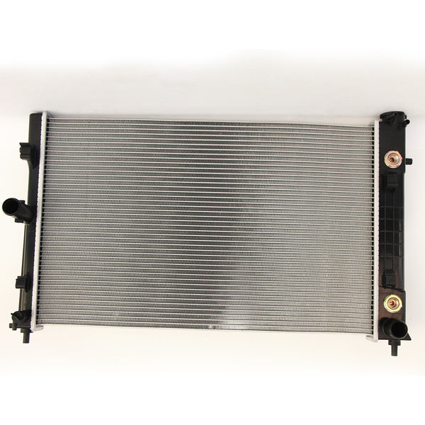 HOLDEN VZ COMMODORE LS1 LS2 V8 H/duty 32MM CORE RADIATOR 04-06