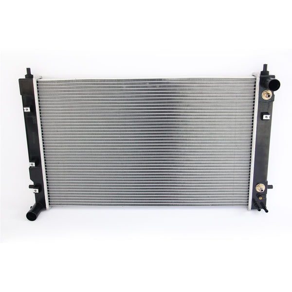 HOLDEN COMMODORE VT/VX/CAPRICE /STATESMAN WH V8 Radiator SINGAL OIL COOLER 99-03