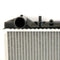 Great Wall X240 PETROL H'/Duty Radiator 2008 On FREE CAP + FREE COOLANT