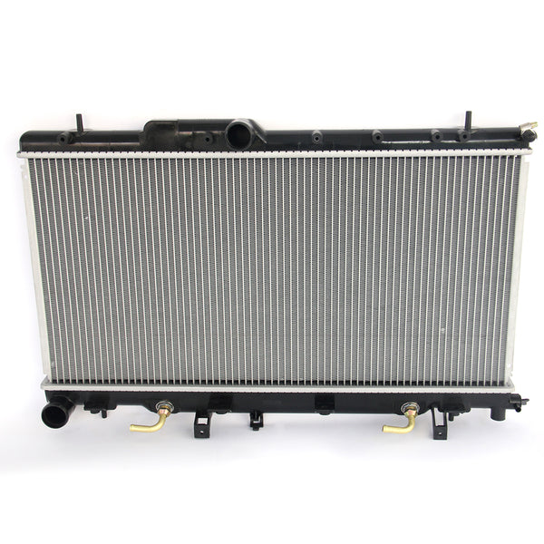 FITS SUBARU IMPREZA WRX RADIATOR 2.0 TURBO /STI / LIBERTY B4 2.0 TWIN TURBO 26mm