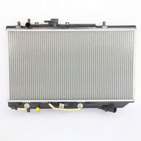 Ford Festiva WB / WD/ WF 1.3L Wide Core NEW Radiator 1994-2001