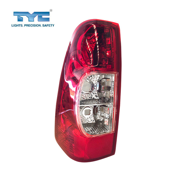 LH LHS Right Hand Tail Light Lamp Non Tinted For Holden Rodeo RA LT Ute 06~08