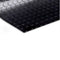 RUBBER STUDDED STUD COIN PENNY FLOORING MAT W1200MM X L 1000mm*3MM THICK