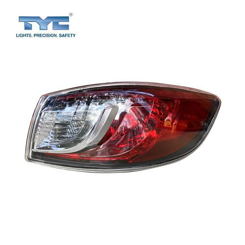Fits Right Hand Tail Light Lamp For Mazda 3 BL 2009~2013 4 Door Sedan Neo Maxx