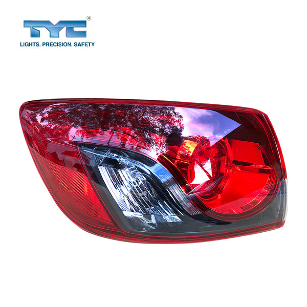 Left Hand Tail Light Rear Lamp Fits For Mazda CX9 CX-9 TB s5 2012~2016