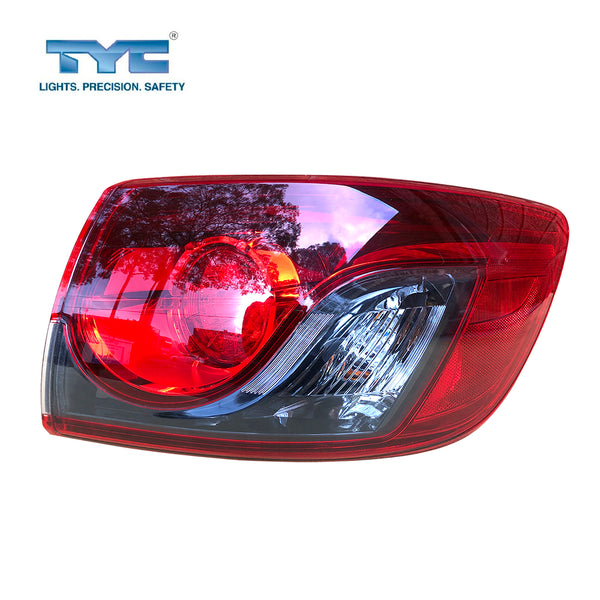 Right Hand Tail Light Rear Lamp Fits For Mazda CX9 CX-9 TB s5 2012~2016