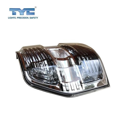 Fits Left Tail Light Lamp For Mitsubishi Pajero NS NT NW 4 Door 2006~2014