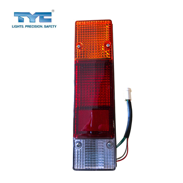 Tray Ute Tail Light Lamp (1 Pcs) For Mitsubishi Triton 1986~2017 ME-MJ MK ML MN