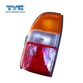 LH Left Hand Tail Light Rear Lamp Fits For Mitsubishi Triton MK Ute Ser1 96~01