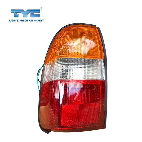 LH LHS Left Hand Tail Light Rear Lamp For Mitsubishi Triton MK Ute Ser1 96~01