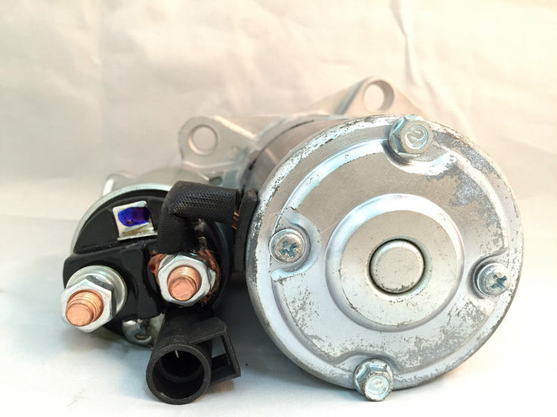 Starter Motor Holden Commodore Adventura Statesman VE 3.6L Petrol V6 2004 on