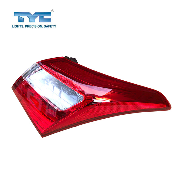 Fits Right Hand Tail Light Rear Lamp No LED For Hyundai I30 GD Hatch 12~18
