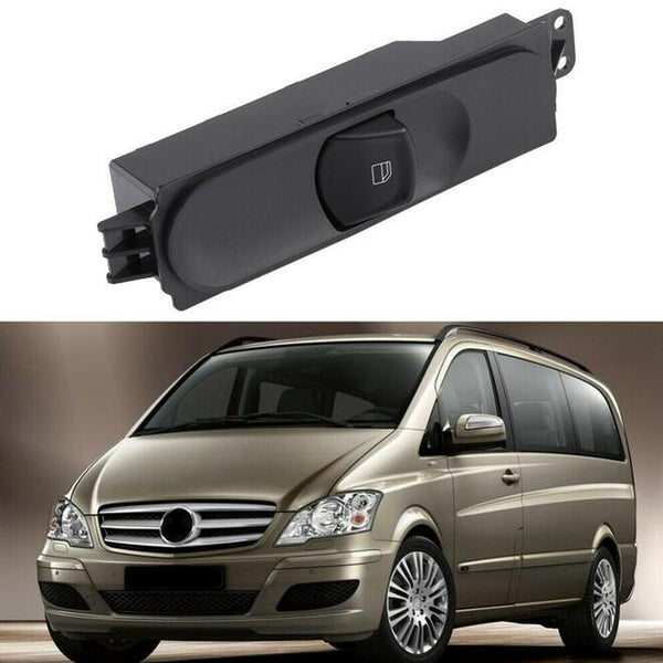 Mercedes Sprinter Single Electric Window Switch For Passenger Side Nearside 2006