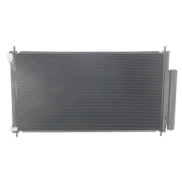AIR CONDENSER fits HONDA CIVIC IX Saloon (FB, FG) 1.8