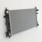 Radiator Fits For 2011 UP SAAB 9-5 2.0TD 2.0T 2.8T 670713 4283438 4288495