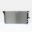FORD FALCON EF/EL Fairlane NF NL LTD DF DL RADIATOR
