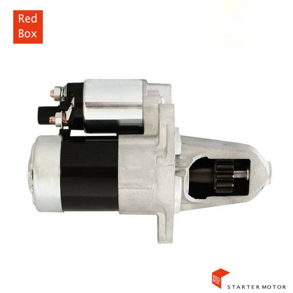 Starter Motor Fits For Nissan X-Trail T30 2.0L 2.5L Petrol 2000-07 Manual Only