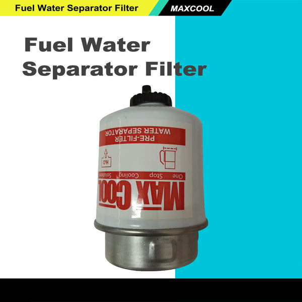 Replacement Diesel Water Separator Filter Element 2 Micron 36693