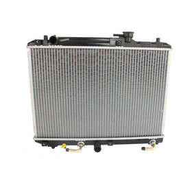 Premium Radiator Fits For SUZUKI Baleno SY416 1.3L 1.5L 1.6L 1.8L MT 95-02