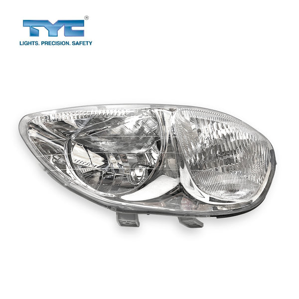 Fits RH Right Head Light Lamp For Honda Civic EK S1 1995~1998 Sedan Coupe Hatch