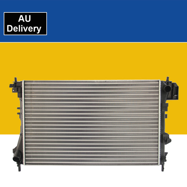 RADIATOR FITS HOLDEN VECTRA ZC 2003-2006 / SAAB 9-3 2002-2008