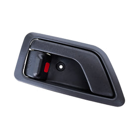 RH Right Front or Rear INNER Door Handle Black fits Hyundai Getz Hatch 2002~2011