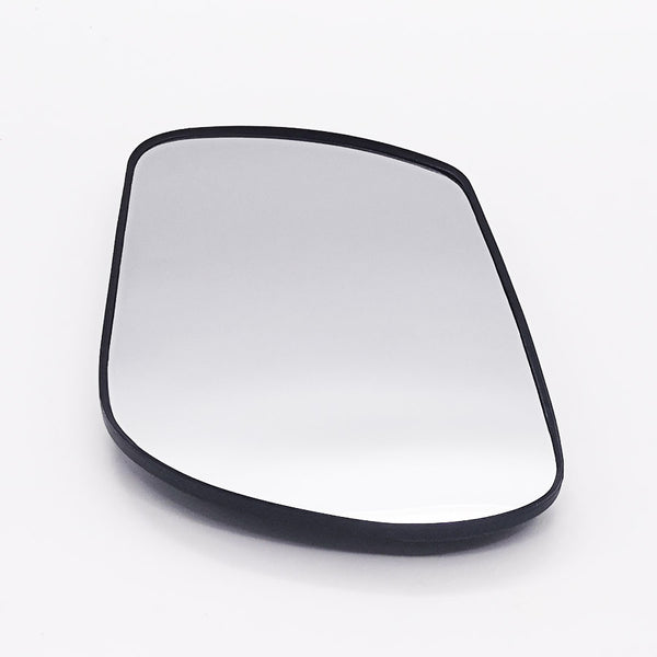 LEFT PASSENGER SIDE MIRROR GLASS FOR MAZDA 3 2004-2009