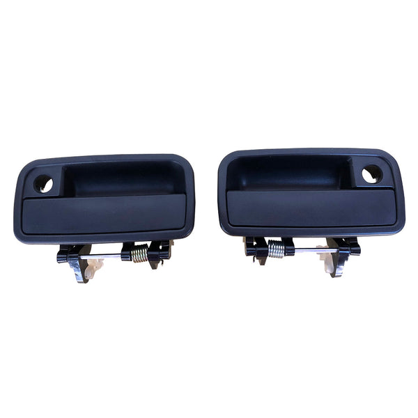 Fits Left&Right A pair OUTER DOOR HANDLE for DAIHATSU CHARADE G200 06/1993-07/2000