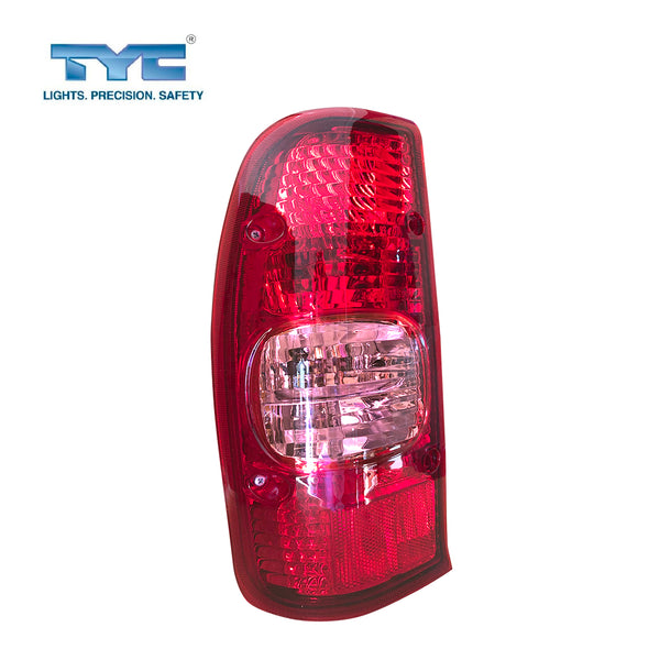 Fits Left Hand Tail Light Lamp For Mazda Bravo B Series UN Ute 2002~2006