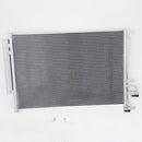 AIR CONDENSER fits HOLDEN CAPTIVA CG 1 3.2 PETROL Series 1 2.4 3.0 2006-2011
