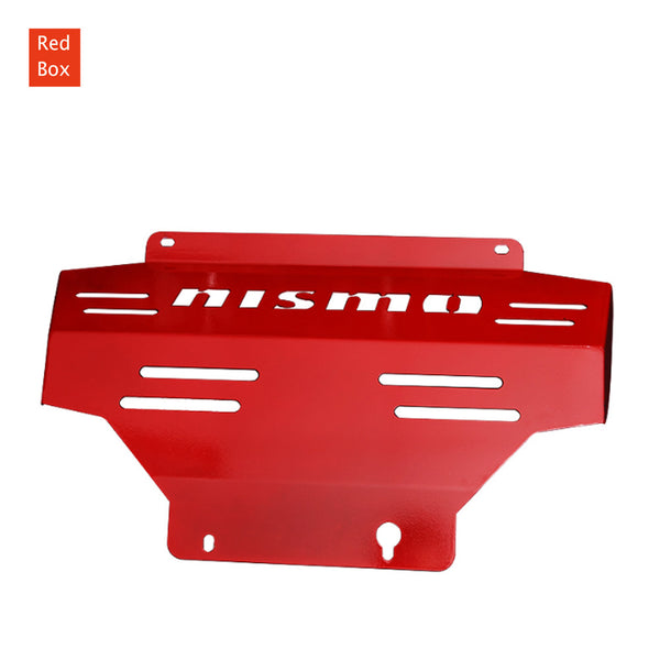 Bash Plate Fits Nissan Navara NP300 Front Sump Guard 2015-on