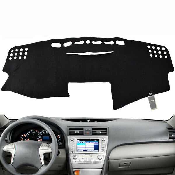 For Toyota Camry 2007-2011 Dashboard Cover Dashmat Dash Mat Pad Sun Shade