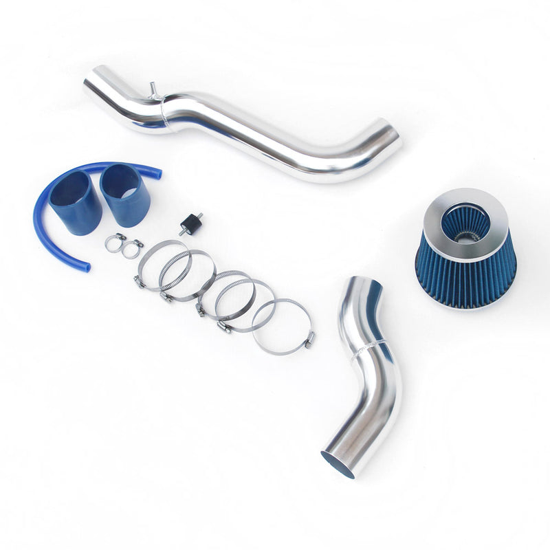 AIR INDUCTION INTAKE FILTER KIT 88-91 HONDA CIVIC CRX 1.6 SI VTEC DOHC COLD RAM