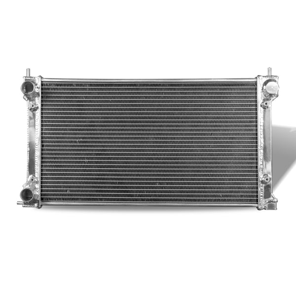 42mm ALUMINIUM RADIATOR fits VOLKSWAGEN VW GOLF MK1 MK2 GTI JETTA SCIROCCO CADDY
