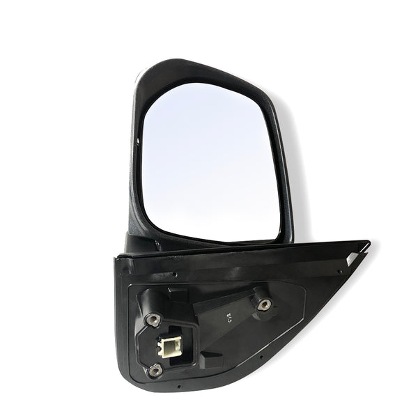 FITS DOOR MIRROR FOR HOLDEN COLORADO 2012 ONWARD, LEFT SIDE
