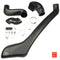 Snorkel Kit Fit NISSAN D40 NAVARA R51 PATHFINDER 2010 Onwards