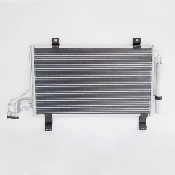 AIR CONDENSER Fits 2011- MAZDA CX-5 KE GH 2.0i 2.5i PETROL / KF 2.0 2.5 2017-ON