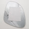 Fit VW Golf 5 MK5 2003-2008 Right Hand Drivers Side Heated Wing Door Mirror Glass