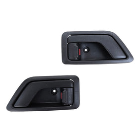 1 Pair LH+RH Front or Rear INNER Door Handle Fits for Hyundai Getz Hatch 02~11