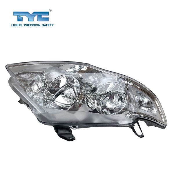 Fits RH Right Hand Head Light Lamp Chrom For Ford Falcon FG Series 1 G6 G6E 08~11