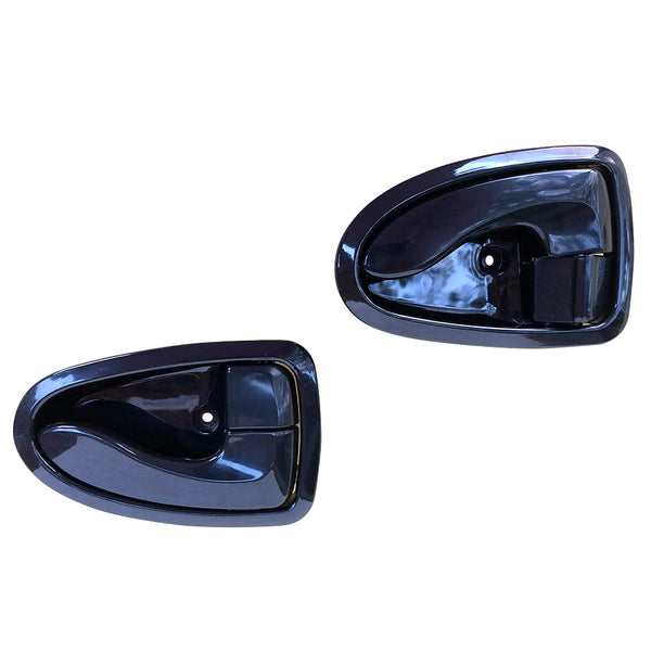 Fits 1 Pair of LH+RH FRONT or REAR INNER Door Handle For Hyundai Accent LC 2000~2006