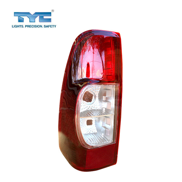 Fits Left Hand Tail Light Lamp (Tinted) For Holden Rodeo RA LX DX Ute 06~08