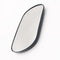 RIGHT DRIVER SIDE MIRROR GLASS FOR MAZDA 3 2004-2009